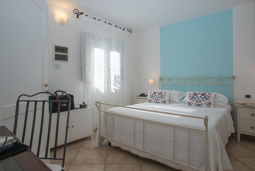 마세리아 파나레오(Masseria Panareo) Hotel Image 27 - Guestroom