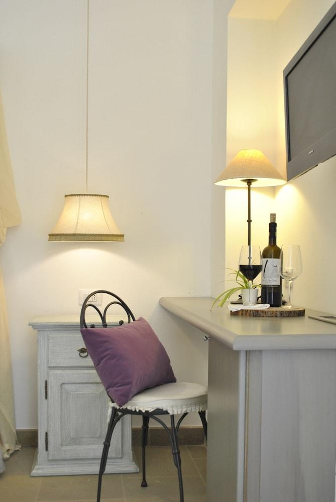 마세리아 파나레오(Masseria Panareo) Hotel Image 29 - Guestroom
