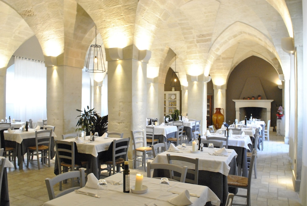 마세리아 파나레오(Masseria Panareo) Hotel Image 91 - Food Court