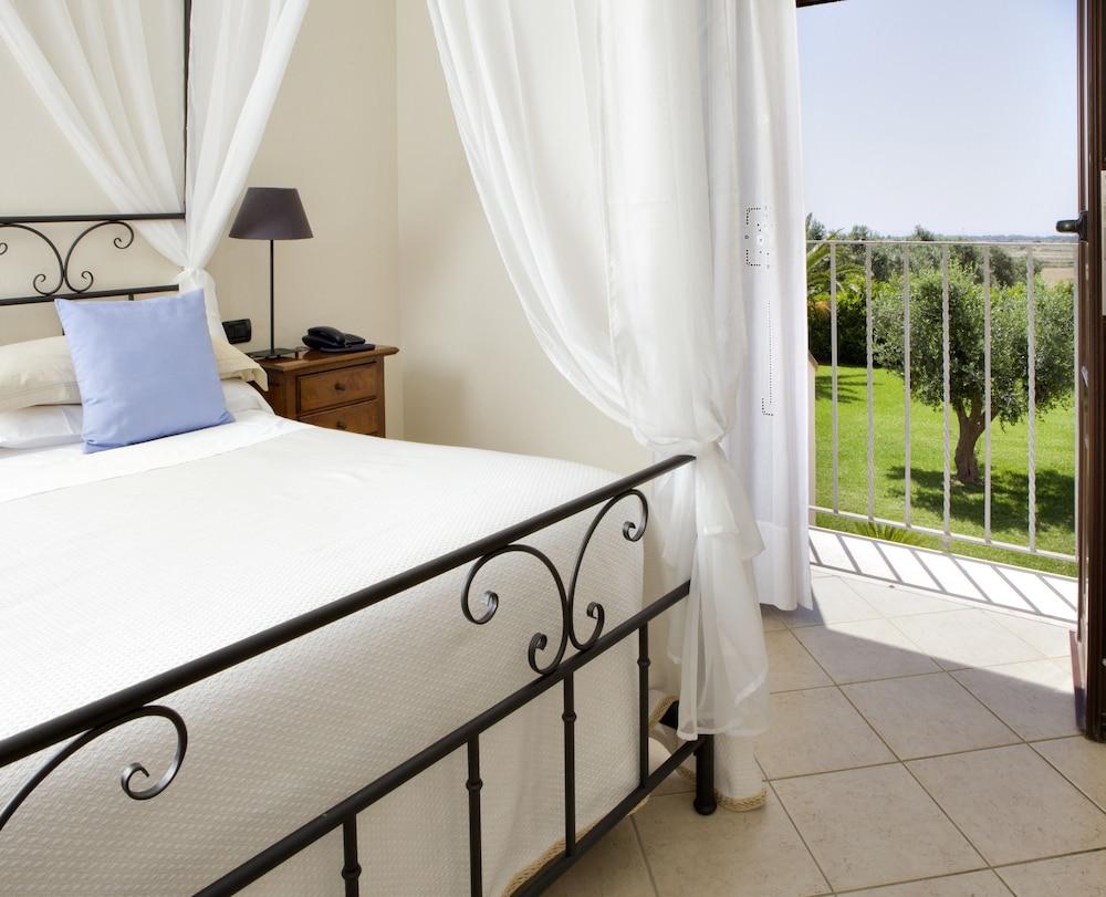 마세리아 파나레오(Masseria Panareo) Hotel Image 31 - Guestroom
