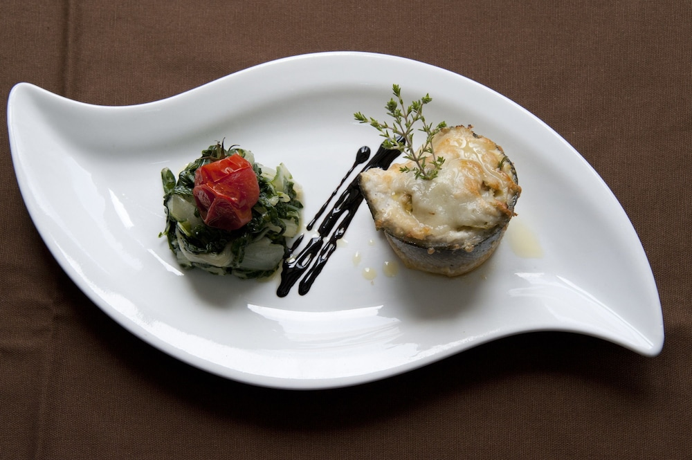 마세리아 파나레오(Masseria Panareo) Hotel Image 92 - Food Court