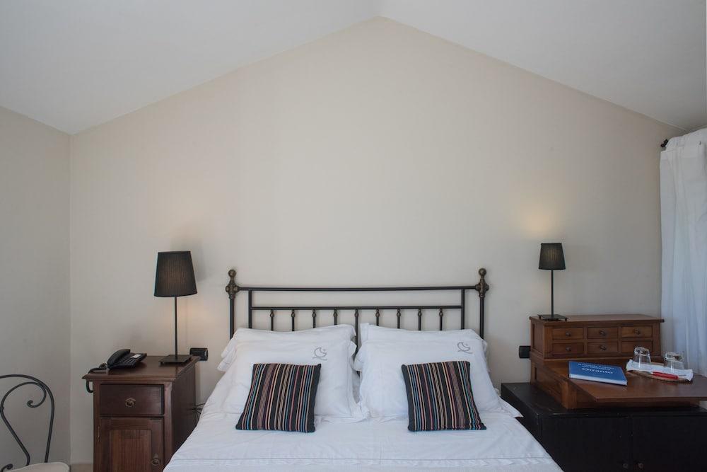 마세리아 파나레오(Masseria Panareo) Hotel Image 37 - Guestroom