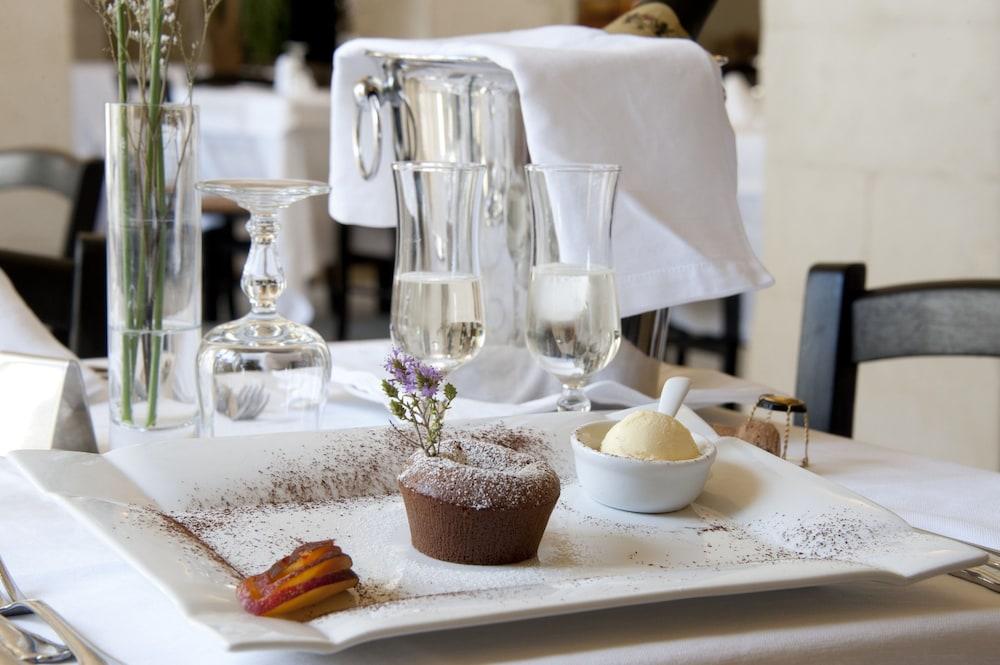 마세리아 파나레오(Masseria Panareo) Hotel Image 93 - Food Court