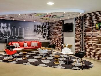 薩爾瓦多里奧福米羅美居飯店 Ibis Salvador Rio Vermelho