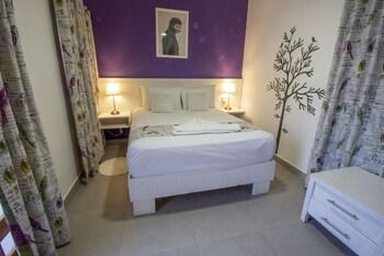 Comfort Single Room, 1 Queen Bed, Pool Access, Garden Area