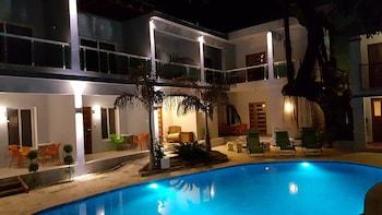 Hotel - Casa Valeria Boutique Hotel
