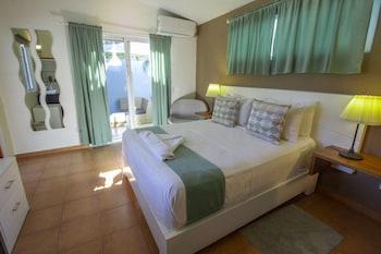 Comfort Double Room, 1 Queen Bed, Balcony, Poolside