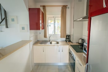 Apartment, 3 Bedrooms, Terrace, Garden View (8 pax)