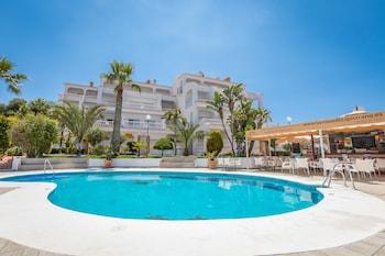 Hotel - Apartamentos Turísticos Las Rosas de Capistrano