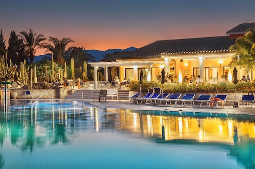 Lantana Resort Hotel & Apartments, Cagliari