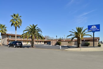 Americas Best Value Inn Los Banos