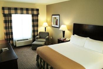 Holiday Inn Express & Suites San Antonio NW - Medical Area - Guestroom  - #0