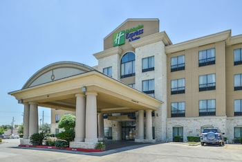 Hotel - Holiday Inn Express & Suites San Antonio NW - Medical Area