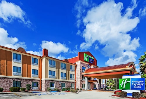 . Holiday Inn Express Hotel & Suites Lafayette South