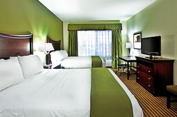 Suite, 2 Queen Beds, Accessible, Non Smoking (Mobility)