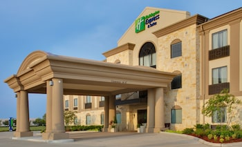 Hotel - Holiday Inn Express & Suites Energy Corridor West Oaks