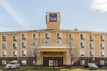 Hotel - Sleep Inn & Suites Shepherdsville Louisville South
