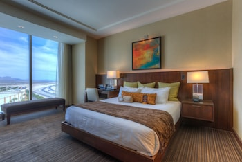 Superior View, 1 King Bed