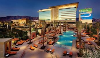 Hotel - Aliante Casino & Hotel