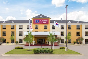 Comfort Suites Airport South