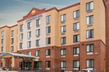 Hotel - Comfort Inn Staten Island