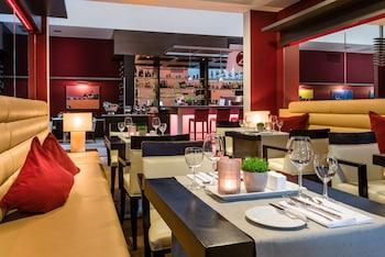 Best Western Premier Hotel Regensburg - Hotel Bar  - #0