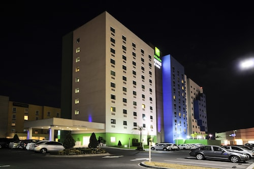 . Holiday Inn Express Toluca Zona Aeropuerto