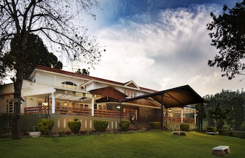Hotel - Sterling Kodai Lake