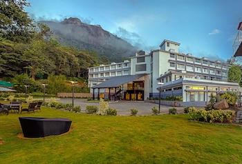 Hotel - Sterling Munnar