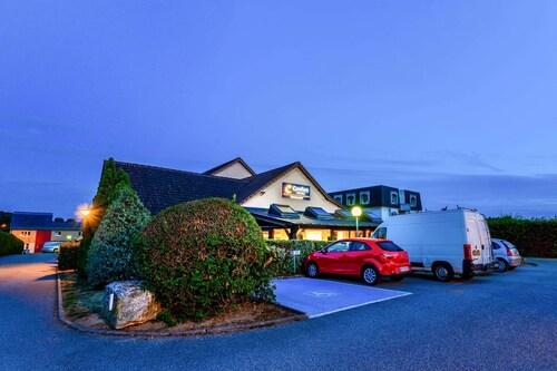 . Comfort Hotel Evreux