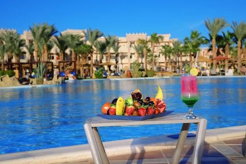 Albatros Palace Resort Hurghada - All Inclusive, Al-Ghurdaqah
