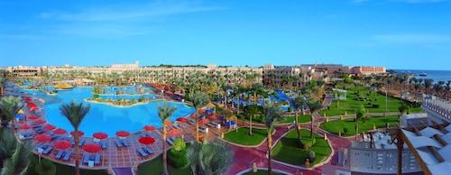 Albatros Palace Resort Hurghada, Al-Ghurdaqah