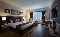 Executive Room with Club Benefits