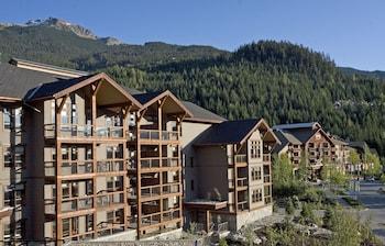 Hotel - Evolution Whistler