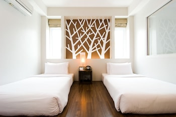 Superior Room, 2 Single Beds (CLASSIC Room)