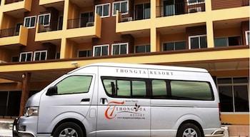 Hotel - Thong Ta Resort And Spa
