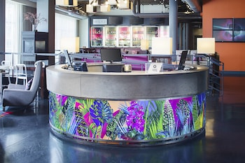Hotel - Aloft Charlotte Uptown at the EpiCentre