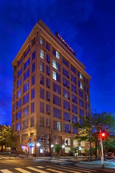 Hotel - Four Points by Sheraton Philadelphia City Center