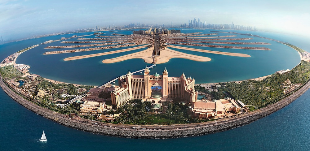 Atlantis The Palm, Featured Image