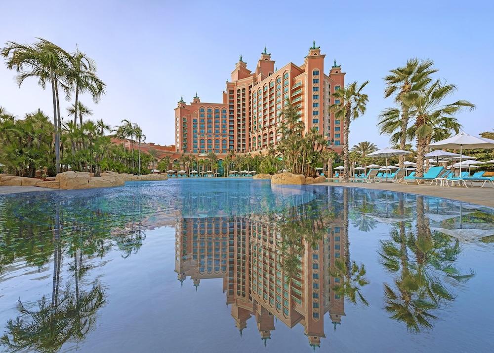 Atlantis The Palm Dubaï