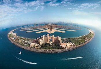 Book Atlantis The Palm in Dubai.