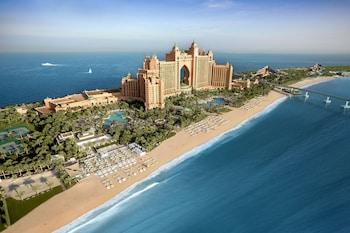 Book Atlantis The Palm in Dubai.