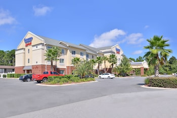 Hotel - Fairfield Inn & Suites by Marriott Kingsland