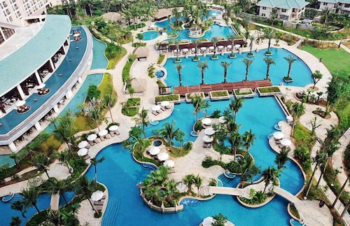 . Howard Johnson Resort Sanya Bay