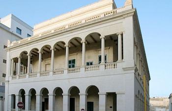 Hotel - AX │ Palazzo Capua