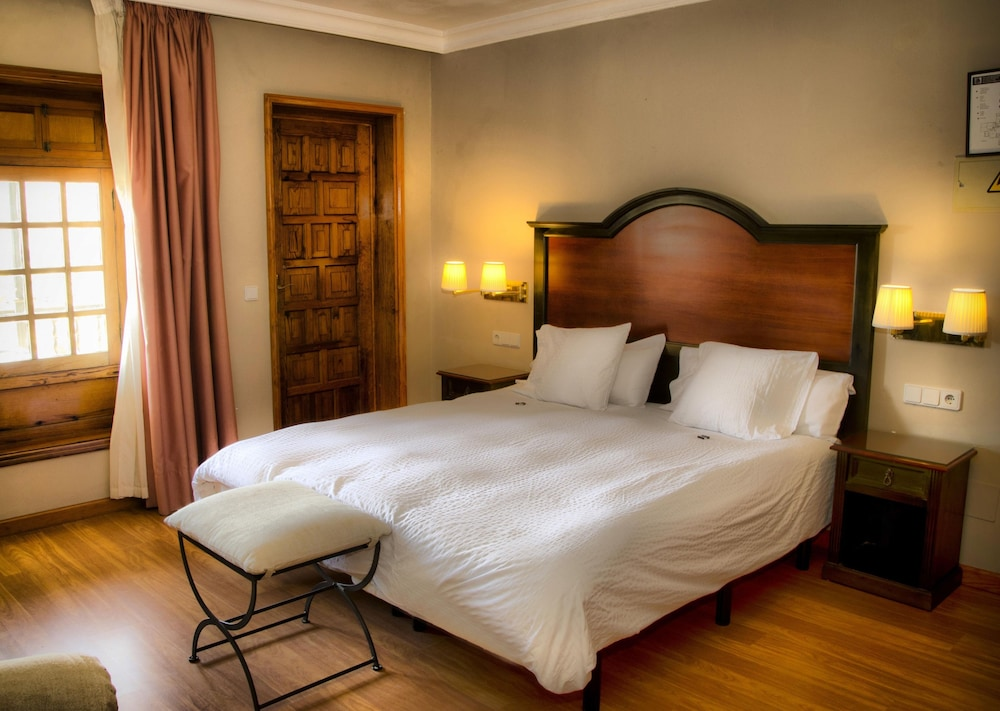 Hotel Rural Finca de la Florida