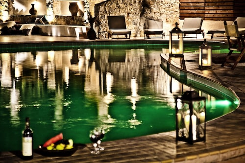 Hotel Arco, Thessaly