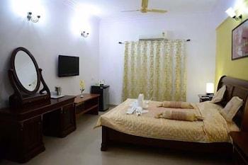 Indulgence Suite Room