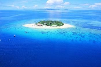 Hotel - Beachcomber Island Resort