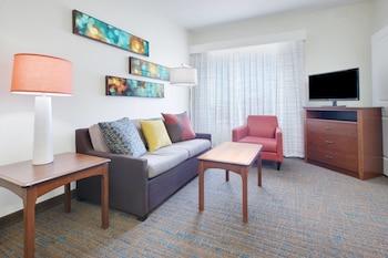 米德蘭萬豪飯店 Residence Inn by Marriott Midland